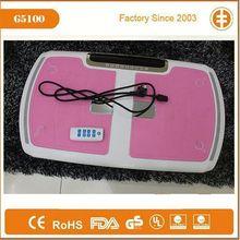 300W/500W/1000W/1500W/2000W/2500W Ultrathin Vibration Plate/ Ultrathin Body Slimmer G5100
