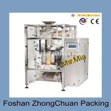 automatic viscous liquid/stick liquid/shampoo/honey packing machine