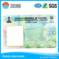provide design~~!!! pvc printing oracle cards pvc card
