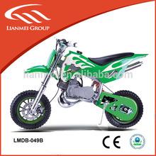 49cc mini kids dirt bike 49cc off road motorcycle with fine quality