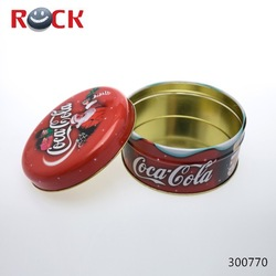wholesale chocolates container/metal material chocolates container