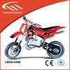 2 stroke super pocket bike,49cc gas powered dirt bike for kids with ce