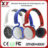 2014 high quality oem china factory headphone wholesale