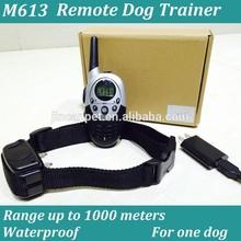 Dog training collar electronic /dog collar electric outdoor/outdoor bark control