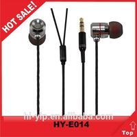 Newest fashionable plug/ phone ornaments mobile earphone