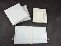 custom cd wallet blank dvd box leather wedding dvd cases wholesale alibab china dvd case new desigh