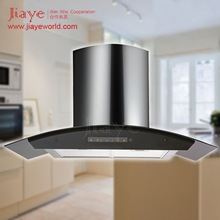 Delicate 36 inch Canopies with Extractor of Kitchen JY-HP9021