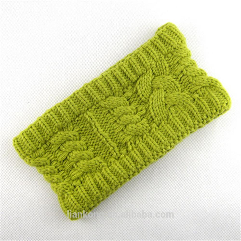 Alibaba China Funny Karate Elastic Crochet Headband Ribbon ...