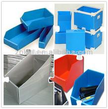 plastic bin storage
