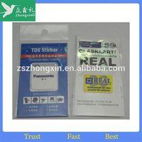 Microfiber Cheap Mobile Phone Screen Cleaner Charm