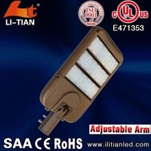 European style 150w energy saving aluminium led street light