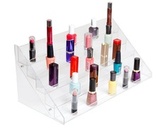 Simple & large size Acrylic e-liquid holder with SGS certificate