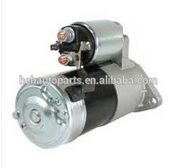Starter motor for Suzuki 31100-60AD0 12V