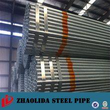 Black iron hot sale g235 hot dip galvanized steel