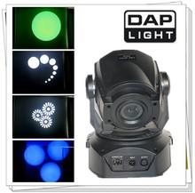 High quality night club 90w led moving-head spot light