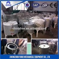 Small motor oil filter machine /oil filter centrifuge