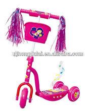 HDL-727 OEM order children push scooter