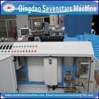 pvc pipe 4 inch plastic tube printing machine