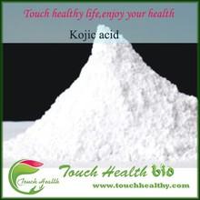 Touchhealthy supply Skin whitening kojic acid Cream for woman