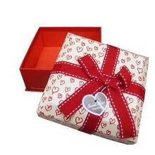 Custom Paper Gift Box/Birthday Gift Box/ hard gift box for packaging
