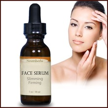 Professional skin care instant face lift organic vitamin c serum for women