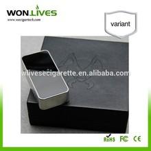 OEM/ODM Factory Wholesale Variant 260W Mod 1:1 Clone Max Vapor Mod