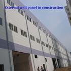 ALC acoustic lightweight precast concrete wall floor board panel AAC floor slab