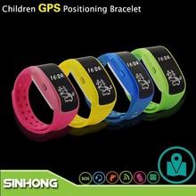 Parents Remote Location GPS Tracker Kids
