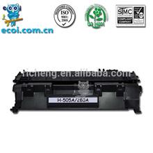 CE505A/CF280A universal laser toner cartridge for Laserjet P2030/P2035/P2050/P2055/Pro 400 MFP M425dw Christmas promotion