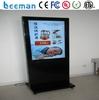 kiosk digital signage monitor Leeman P4.81 SMD touchsceeen computer