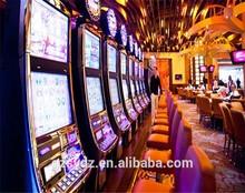 qualsiasi tipo di slot machine