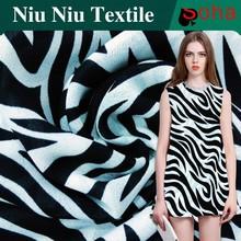 2015 Georgette robes modèles Polyester en mousseline de soie