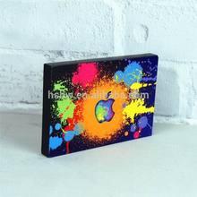 Alibaba china top sell photo frame wood grain color