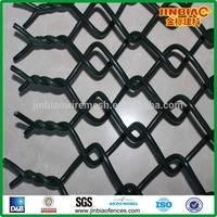 Chain Link Mesh Net ( 12 year Quality warranty )