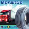 285/75R24.5 295/75R24.5 11R22.5 11R24.5 Trailer Tires Marando Brand China Tyre Manufacture American market