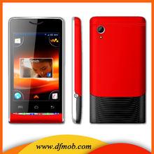 "Good Price 3.5"" Camera Bluetooth FM TV Quad-band Touch Screen Dual SIM Pda Mobile Phone K5"
