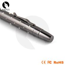 Jiangxin Carbon fiber customer gift metal pen for phone