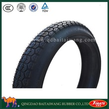 China motorcycle tires Hot selling 300-18 cheap wholesale tires