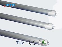 led tube 1200mm tube led lighting 2ft 4ft