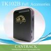 best Hot sale in Alibaba express gps tracking unit gps tracker car tk102b vehicle tracking device gps car tracker