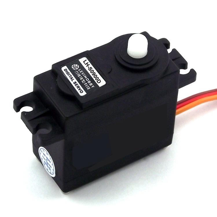 Levihobby s0606d arduino control servo 360 degree rotation Servo motor 360 degrees arduino