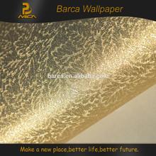 Washable modern design decorative foils wallpapers