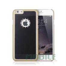 Aluminum fashion mobile rhinestone phone case,mobile phone bags & cases,designer cell phone cases wholesale