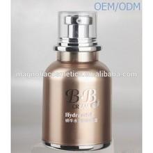 Snail bb cream whitening and moisturizing /sunscreen cream