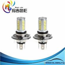 12/24V 5630 SMD H4 Led Headlight Bulb