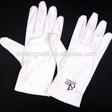 Hot selling anti-bacterial microfiber gloves