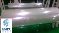 99% UV solar control window film bulletproof window film for cars house office metal coating foil