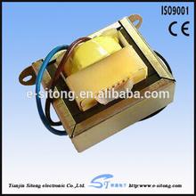 small high voltage transformer 110V