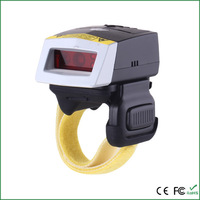 Cost-effective Mobile Smart Wearable Barcode Data Terminal WT01 Most Specializing in warehouse management
