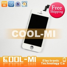 Christmas Price! Hot Sale for I5 s screen, for apple i5 touch